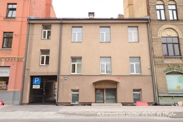Izīrē dzīvokli, Aleksandra Čaka iela 89 - Attēls 1