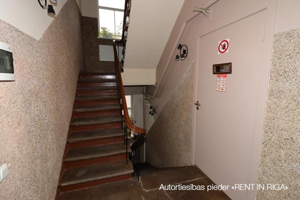 Izīrē dzīvokli, Aleksandra Čaka iela 89 - Attēls 3