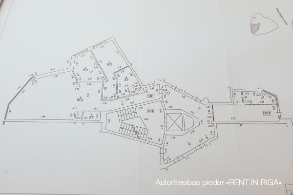 Pārdod dzīvokli, Oskara Kalpaka prospekts 8 - Attēls 28