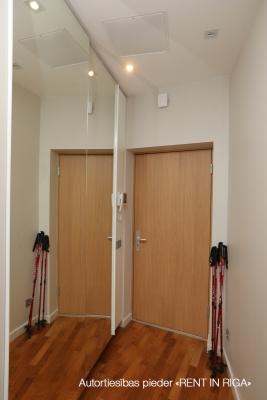 Pārdod dzīvokli, Oskara Kalpaka prospekts 8 - Attēls 31
