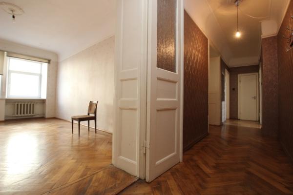 Pārdod dzīvokli, Dzirnavu iela 119 - Attēls 2