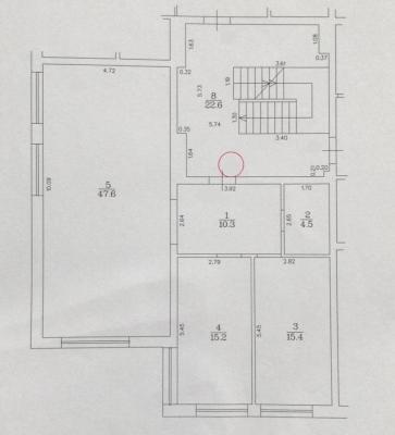 Pārdod dzīvokli, Sīgu iela 3 - Attēls 15