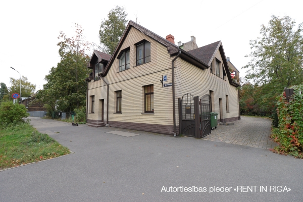 Pārdod māju, Dārzaugļu iela - Attēls 1