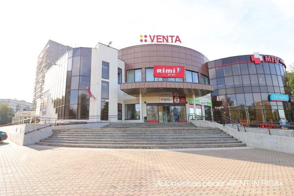 Retail premises for rent, Zolitūdes street - Image 10