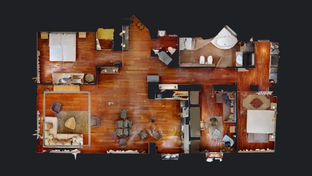 Pārdod dzīvokli, Teātra iela 12 - Attēls 19