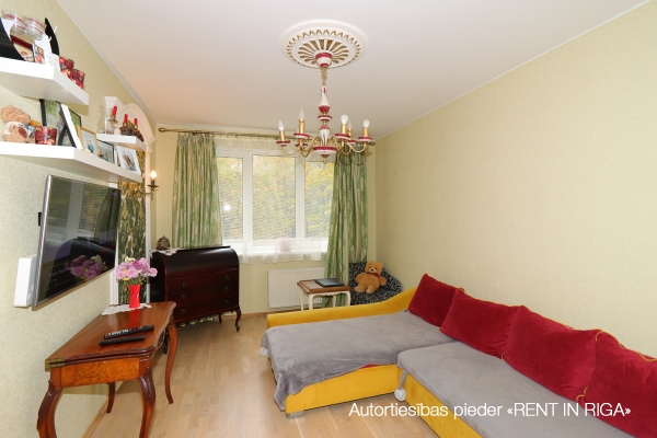Apartment for sale, Slokas street 199 - Image 5