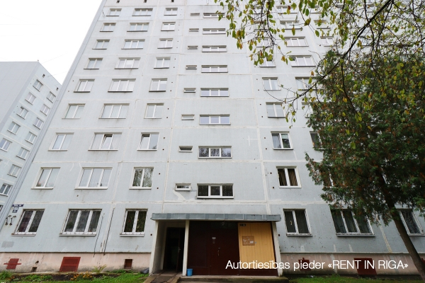 Apartment for sale, Slokas street 199 - Image 1
