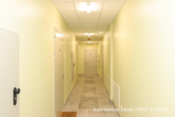 Izīrē dzīvokli, Rusova iela 7 - Attēls 7