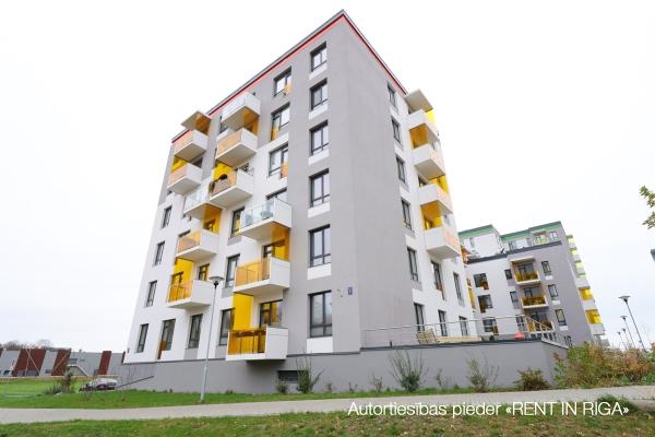 Izīrē dzīvokli, Rusova iela 7 - Attēls 13