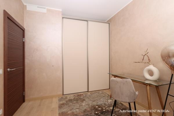 Izīrē dzīvokli, Strēlnieku iela 7 - Attēls 1