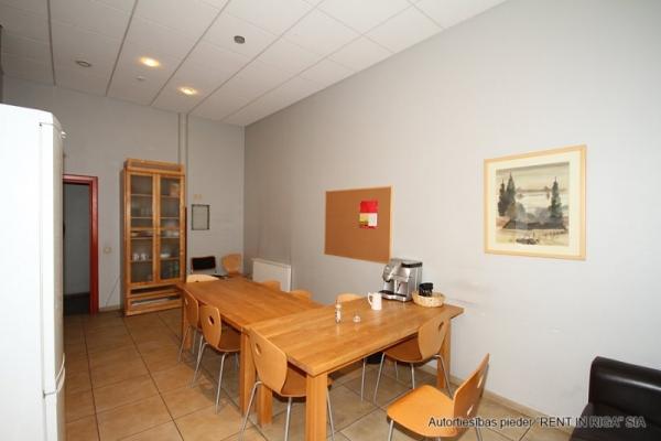 Iznomā biroju, Straupes iela - Attēls 1
