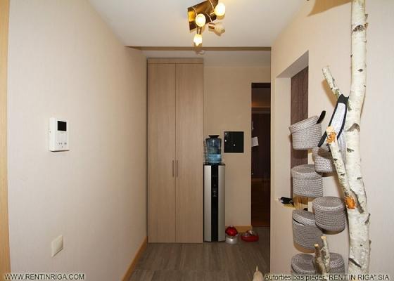 Pārdod dzīvokli, Lielirbes iela 13 - Attēls 1