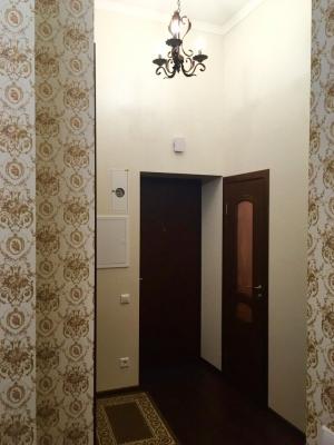 Izīrē dzīvokli, Elizabetes iela iela 9 - Attēls 1