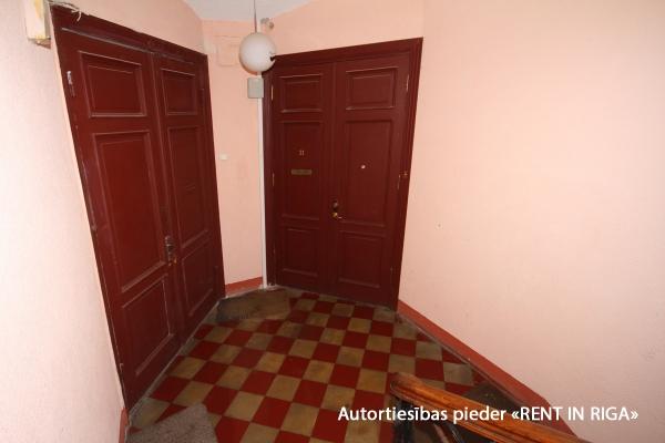 Izīrē dzīvokli, Dzirnavu iela 62 - Attēls 16