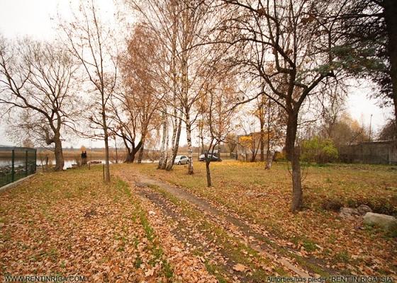 Pārdod zemi, Foreļu iela - Attēls 4