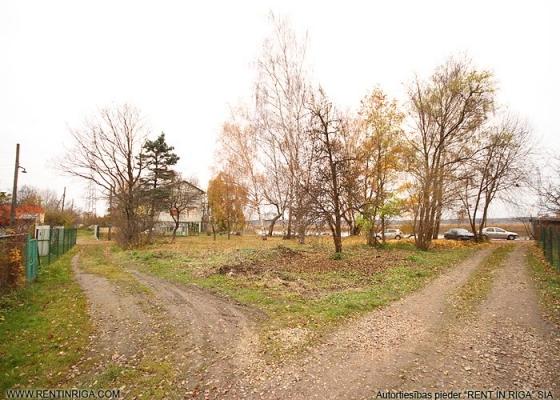 Pārdod zemi, Foreļu iela - Attēls 5