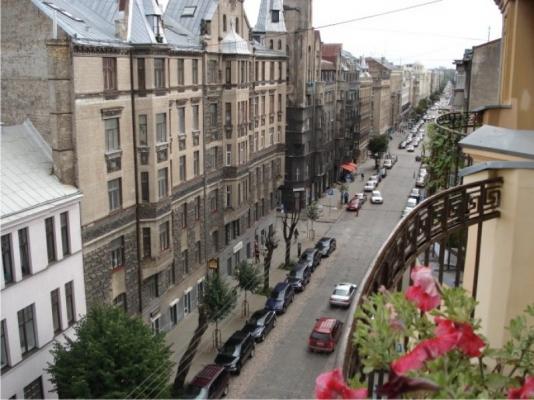Продают квартиру, улица Ģertrūdes 16 - Изображение 7