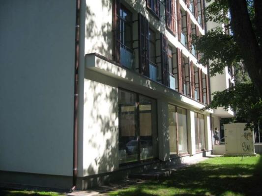 Pārdod tirdzniecības telpas, Nītaures iela - Attēls 3