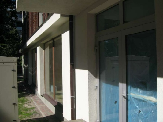 Pārdod biroju, Tomsona iela - Attēls 10