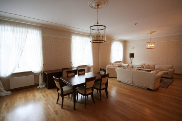 Apartment for rent, Ausekļa street 11 - Image 2
