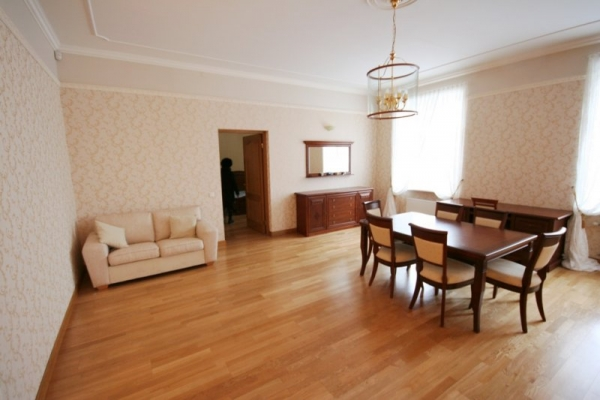 Apartment for rent, Ausekļa street 11 - Image 3