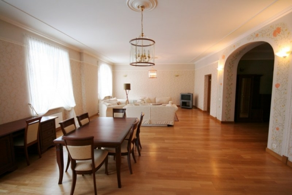 Apartment for rent, Ausekļa street 11 - Image 4