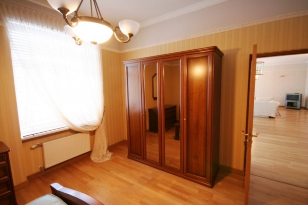 Apartment for rent, Ausekļa street 11 - Image 5