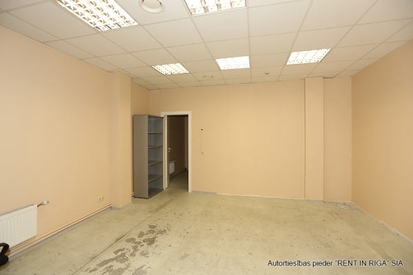 Iznomā biroju, Lāčplēša iela - Attēls 8