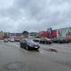 Iznomā tirdzniecības telpas, Krustkalni iela - Attēls 1