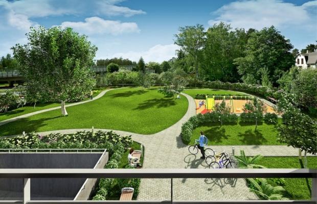 Garden Apartments - Attēls 3