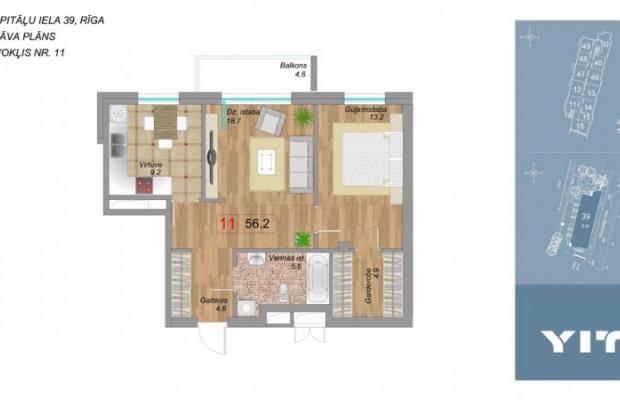 Midtown Apartments - Attēls 2