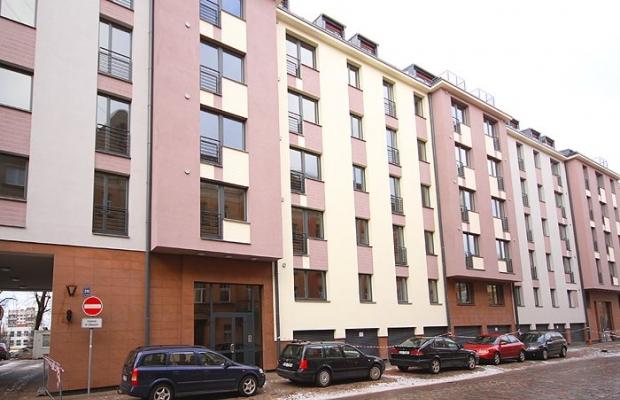 Midtown Apartments - Attēls 15