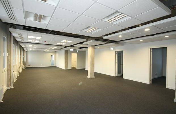 Biroju Centrs Ezerparks - Attēls 2