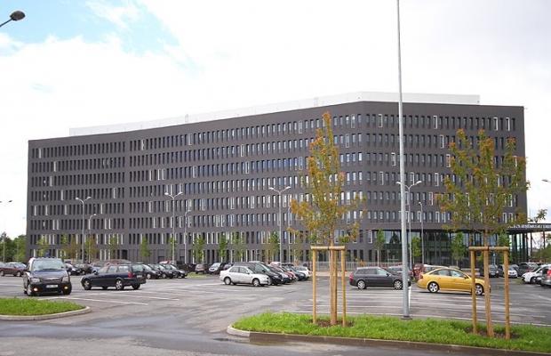 Biroju Centrs Ezerparks - Attēls 8