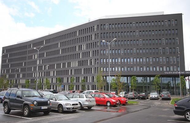 Biroju Centrs Ezerparks - Attēls 9