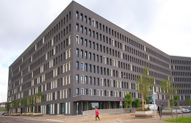 Biroju Centrs Ezerparks - Attēls 11