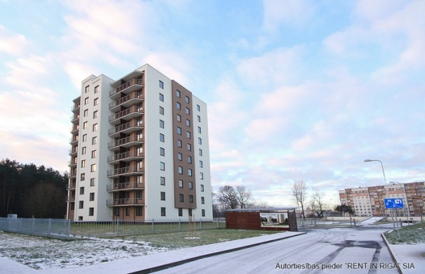 R8 Apartments - Attēls 15