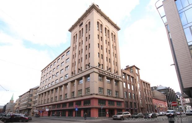 Biroju centrs Esplanade - Attēls 22