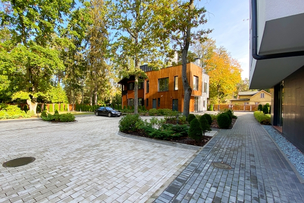 PineWood Apartments - Attēls 22